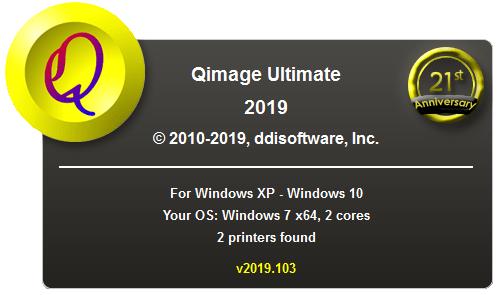 Qimage Ultimate 2019 crack download