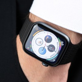 watchOS 5 for Apple Watch now available with Podcasts and Walkie-Talkie