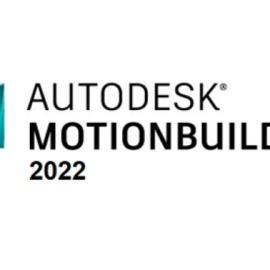 Autodesk MotionBuilder 2022 free Download