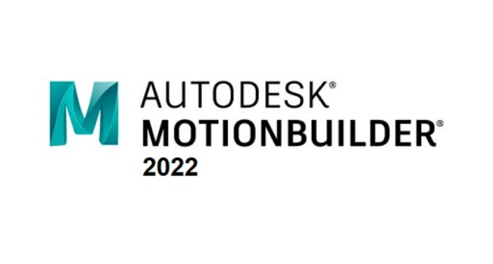 Autodesk MotionBuilder 2022