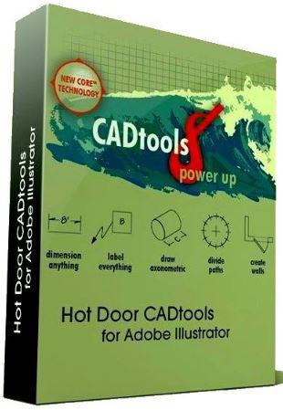 Hot Door CADtools 12