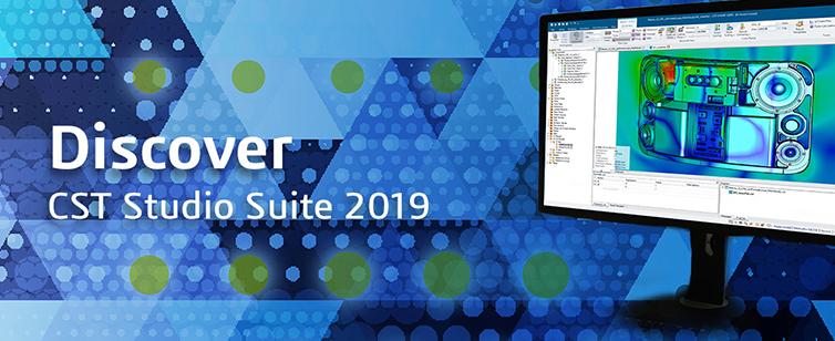 CST Studio Suite 2019 free download