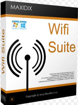 Maxidix Wifi Suite 15 crack download