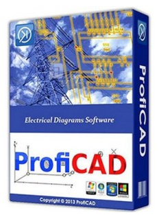 ProfiCAD 10 crack download