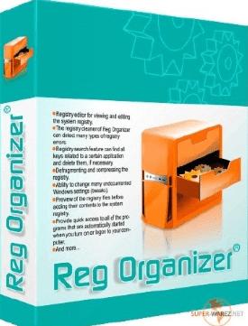 Reg Organizer 8 crack download