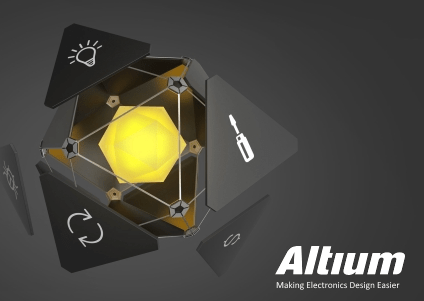 Altium Vault 3 crack download