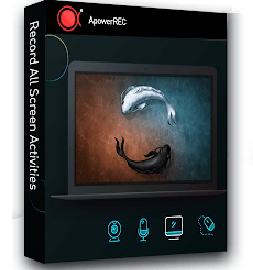 Apowersoft ApowerREC 1.4.12.6 Free Download