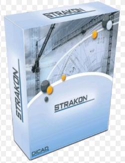 DICAD Strakon Premium 2019 crack download