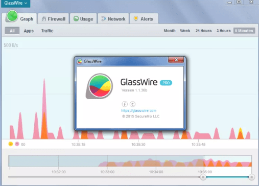 GlassWire Elite 2 crack download