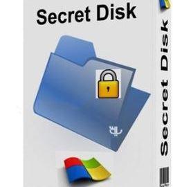 Secret Disk Pro 2021 Free Download
