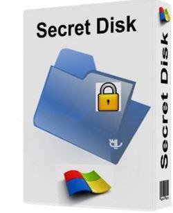 Secret Disk Pro 2020