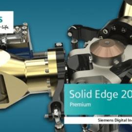Download Full Siemens Solid Edge 2021 Free Download