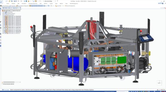 Download Full Siemens Solid Edge 2021