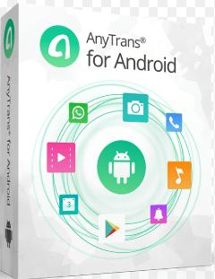 iMobie AnyTrans 7 crack download
