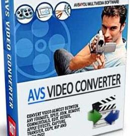 AVS Video Converter 12.1.5.673 Free Download