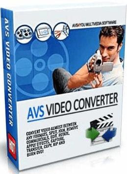 AVS Video Converter 12 crack download