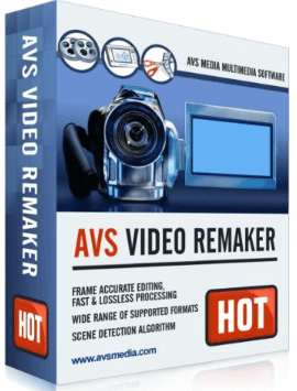 AVS Video ReMaker 6 free download