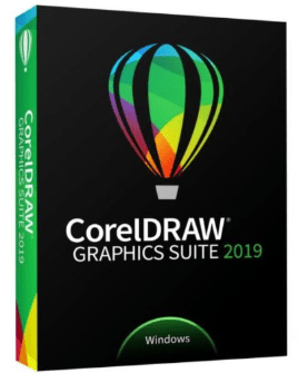 CorelDRAW Graphics Suite 2019 crack download