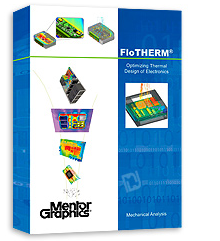 Mentor Graphics FloTHERM 12 crack download