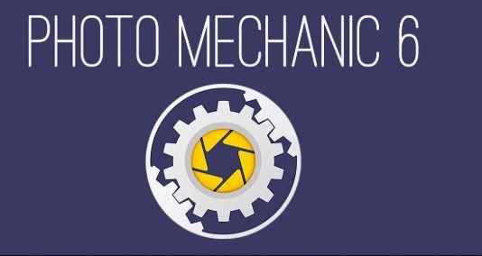Photo Mechanic 6 crack download