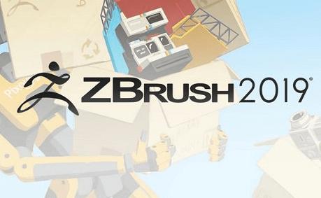 Pixologic ZBrush 2019 crack download