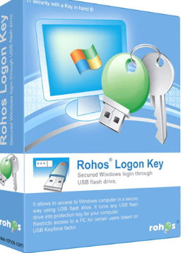 Rohos Logon Key 4 crack d