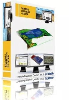 Trimble Business Center 4 crack download