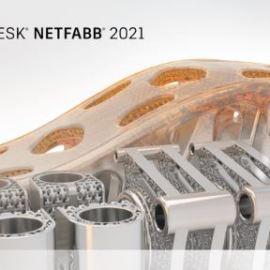 Autodesk Netfabb Ultimate 2021 R0 Free Download
