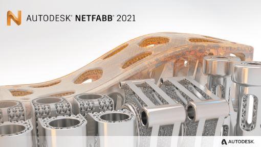Autodesk Netfabb Ultimate 2021