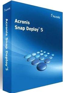 Acronis Snap Deploy 5 crack download
