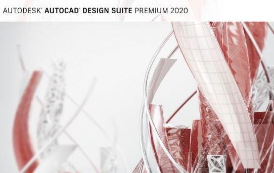Autodesk AutoCAD Design Suite Premium 2020 free download
