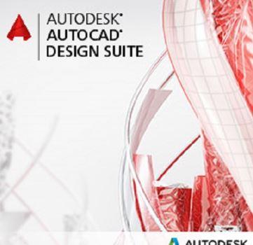 Autodesk AutoCAD Design Suite Premium 2020 crack download