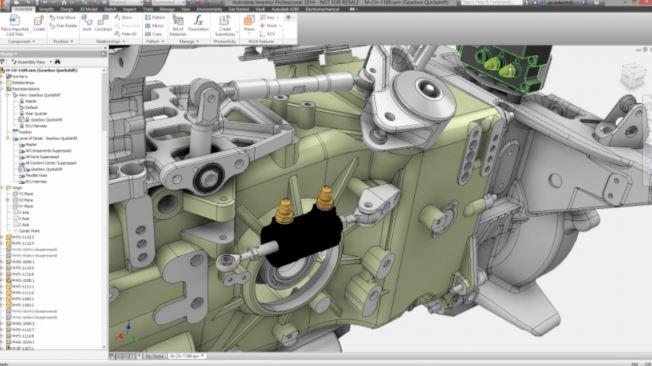 Autodesk InventorCam Ultimate 2020 crack download