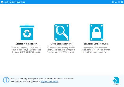 Hasleo BitLocker Anywhere 5 free download