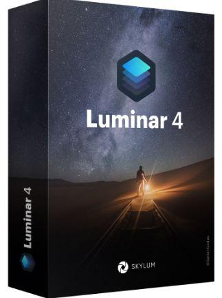 Luminar 2020 v4