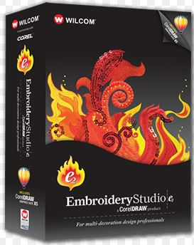 Wilcom Embroidery Studio e2 crack download