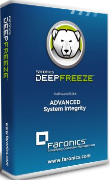 Deep Freeze Standard 8 free download