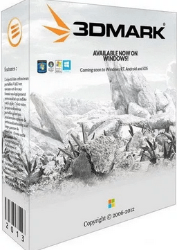 Futuremark 3DMark 2.8 free download