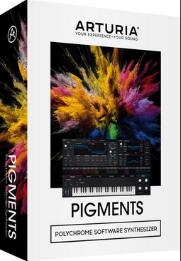 Arturia Pigments free download