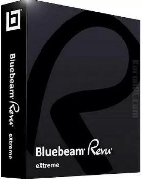 Bluebeam Revu eXtreme 2020 crack
