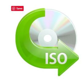 AnyToISO Pro 3.9.5 Build 660 Free Download