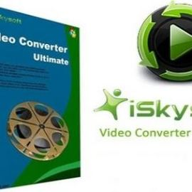 iSkysoft Video Converter Ultimate 11.5.0.24 Free Download ( Win & Mac)