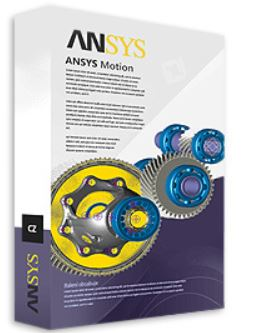ANSYS Motion 2020