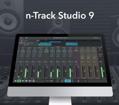 n-Track Studio Suite 9