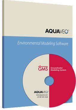 Aquaveo GMS Premium 10