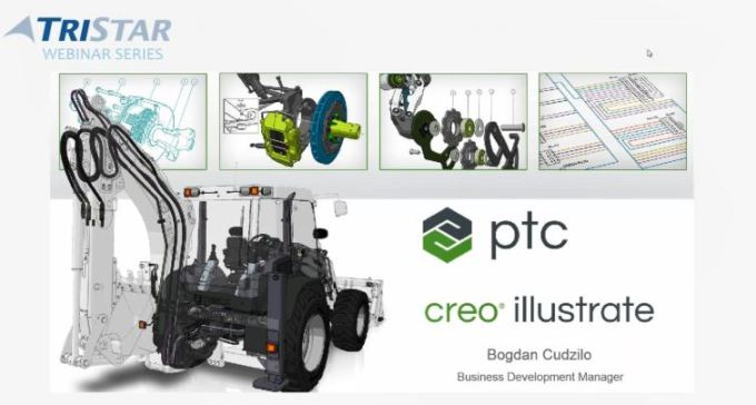 PTC Creo Illustrate 6