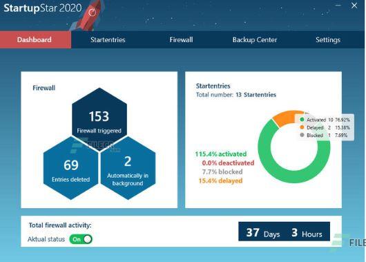 Abelssoft StartupStar 2020
