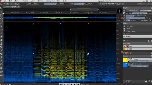 MAGIX SOUND FORGE Pro Suite 13