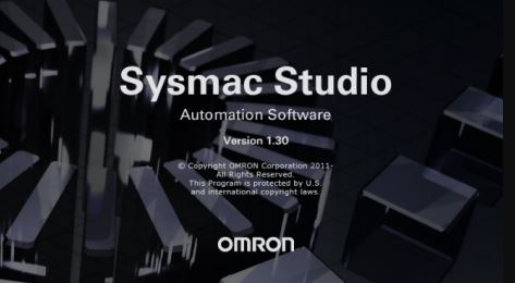 Omron Sysmac Studio