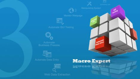 Macro Expert Enterprise 4